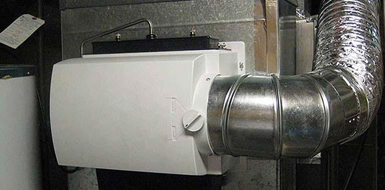 Dehumidifier Services