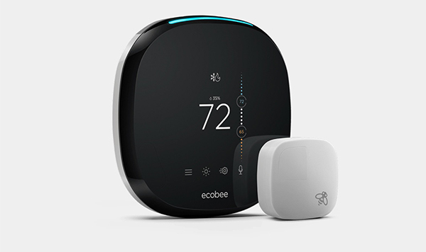 Trane & Nest Programmable Home Thermostats