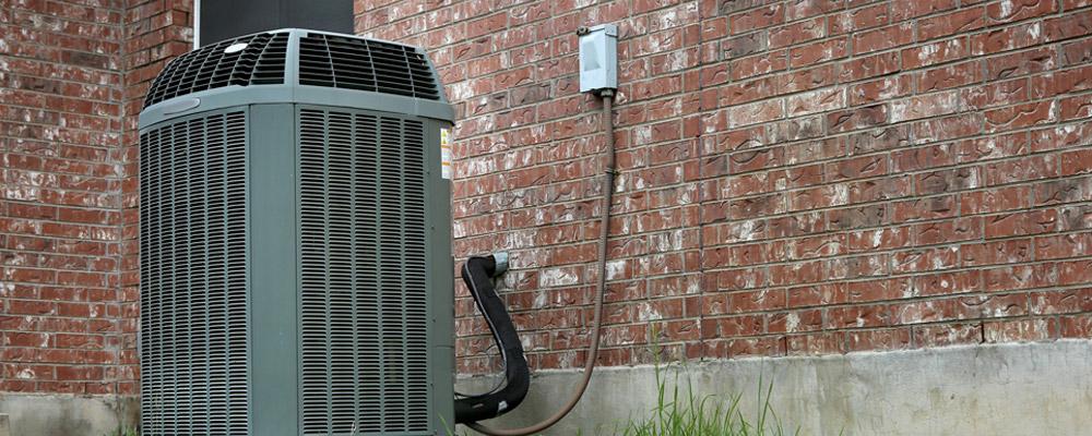 evaporator repair