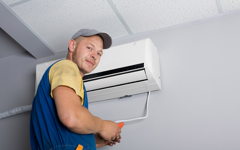 Is Ductless AC a Good Alternative for My Home's Air Conditioning?